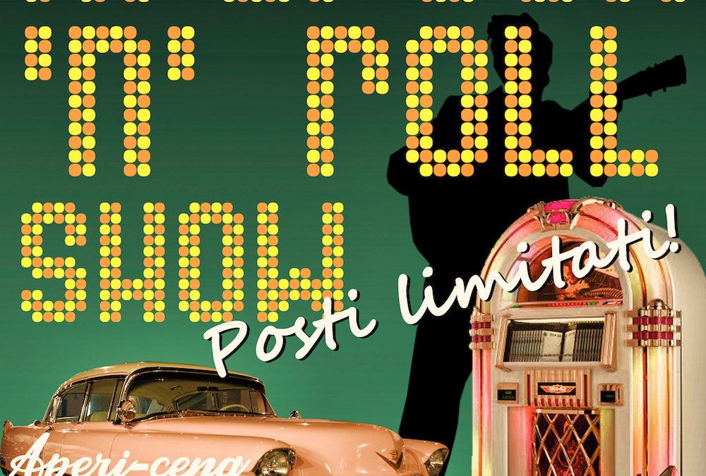 ApeRock'n'Roll Show!