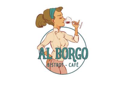 CaffeBorgo