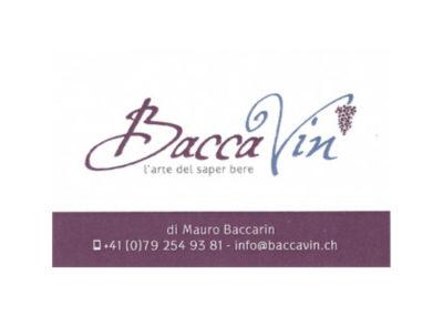 Baccavin